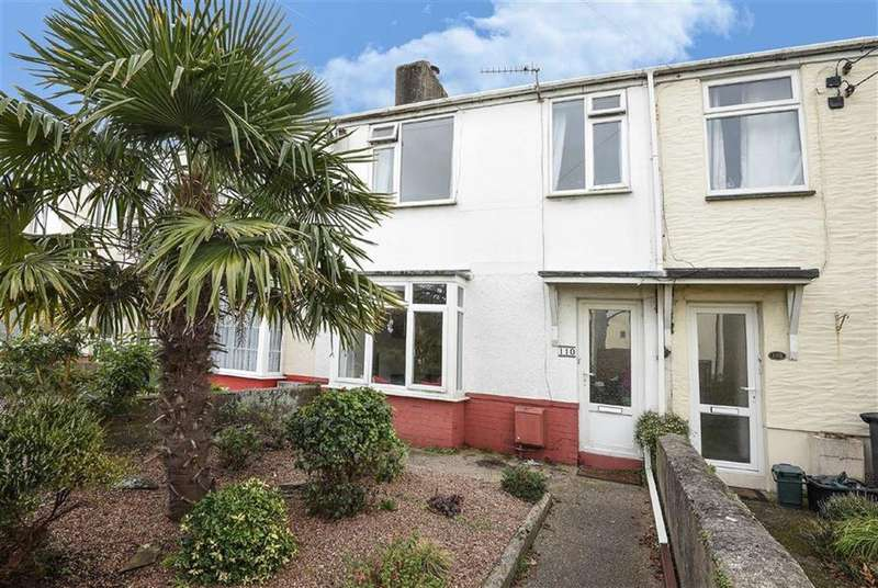 4 Bedrooms Semi Detached House for sale in South Street, Braunton, Devon, EX33