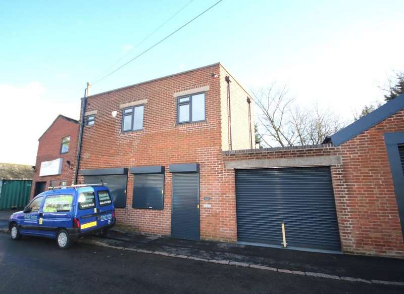 Land Commercial for rent in Victoria Street, Syston, LEICESTER