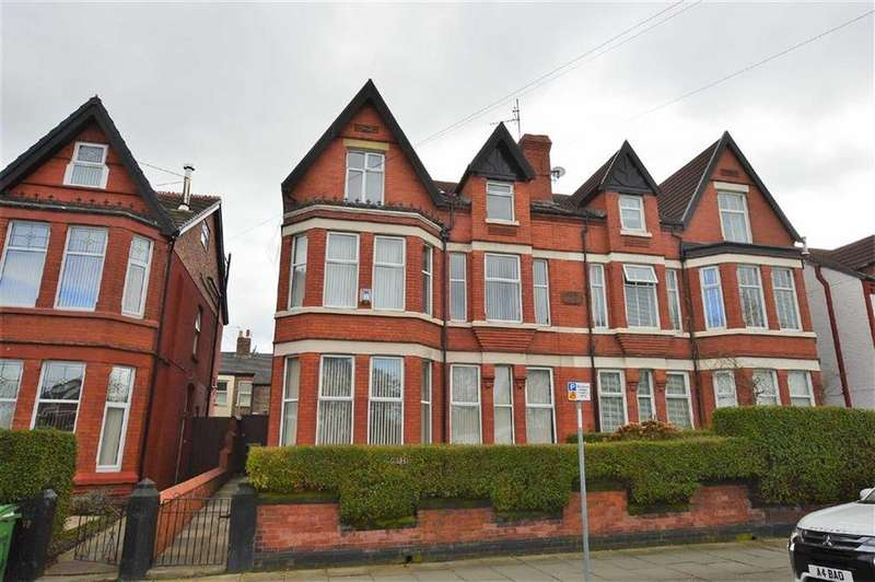 7 Bedrooms Semi Detached House for sale in Park Road East, Birkenhead, CH41