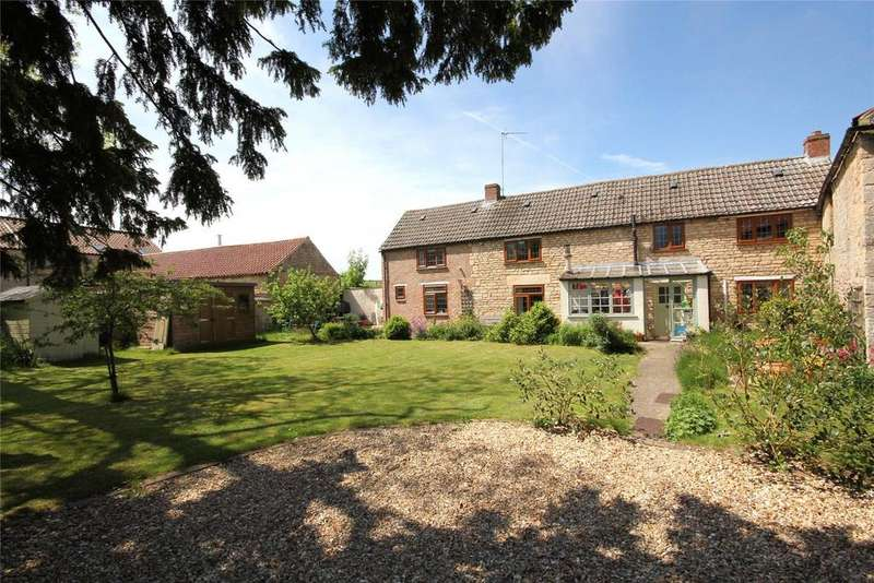 4 Bedrooms House for sale in Main Street, Wilsford, NG32