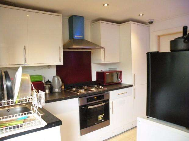 5 Bedrooms End Of Terrace House for rent in Willow Way, Hatfield, AL10