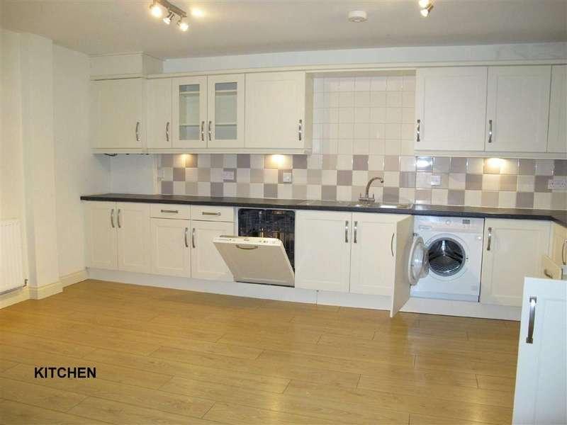 2 Bedrooms Flat for rent in Regent House, BURNHAM-ON-SEA, BURNHAM-ON-SEA