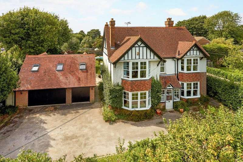 6 Bedrooms Detached House for sale in South View Road, Wadhurst TN5