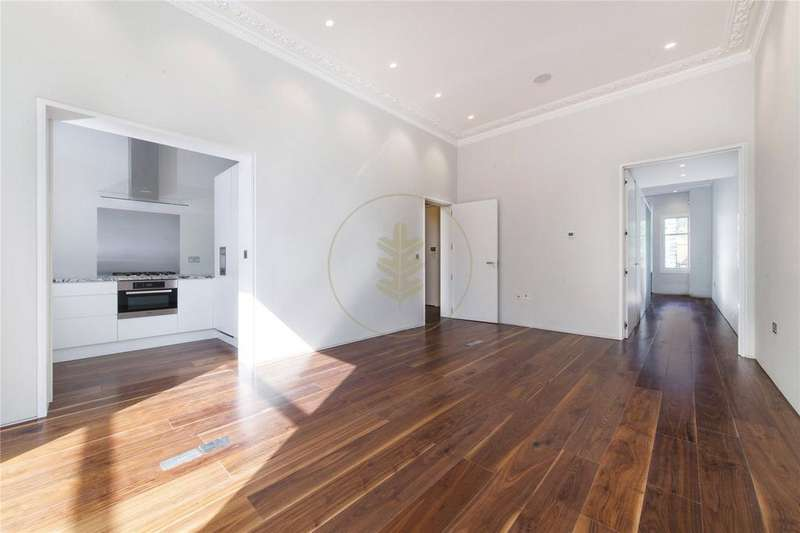 2 Bedrooms Apartment Flat for sale in West End Lane, West Hampstead, London, NW6