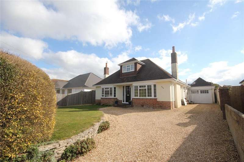 4 Bedrooms Detached House for sale in Bure Lane, Christchurch, Dorset, BH23