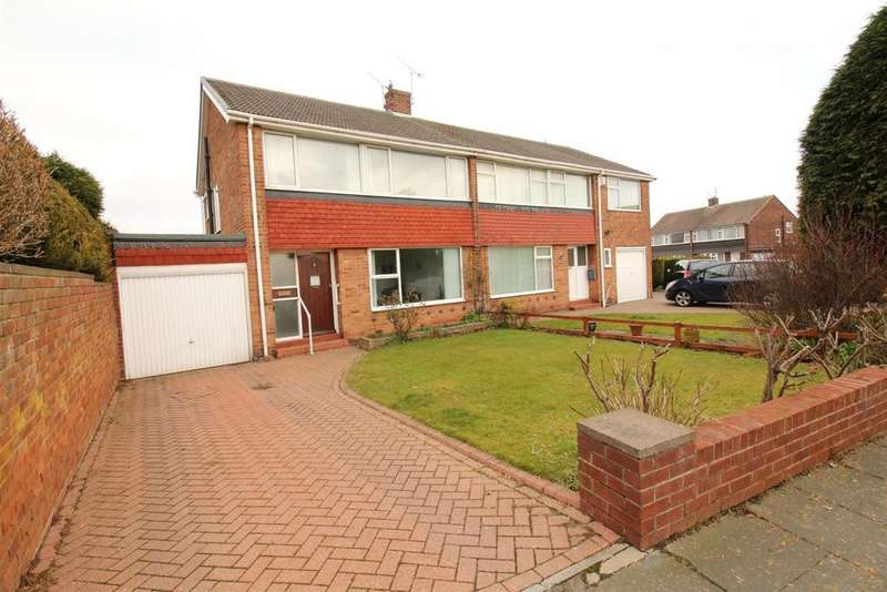 3 Bedrooms Semi Detached House for sale in Beresford Road, Marden Estate