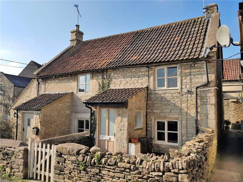 1 Bedroom Terraced House for sale in Chapel Path, Colerne, Chippenham, Wiltshire, SN14