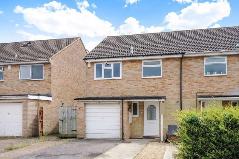 3 Bedrooms House for rent in Orchard Way, Bicester, OX26