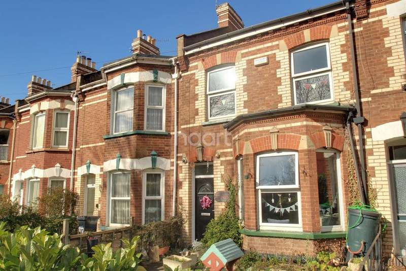 4 Bedrooms Terraced House for sale in Fore Street