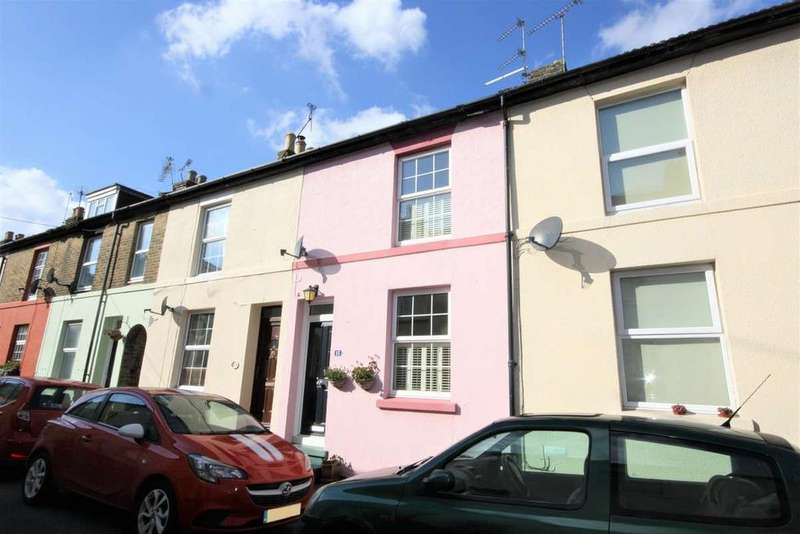 3 Bedrooms Terraced House for sale in Campbell Road, Walmer