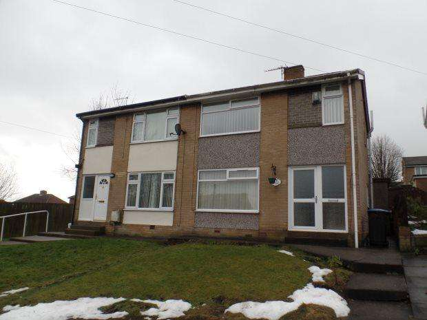 2 Bedrooms Semi Detached House for sale in PESSPOOL AVENUE, HASWELL, PETERLEE AREA VILLAGES