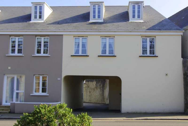 3 Bedrooms End Of Terrace House for sale in St Johns Rd, St Helier, Jersey, JE2