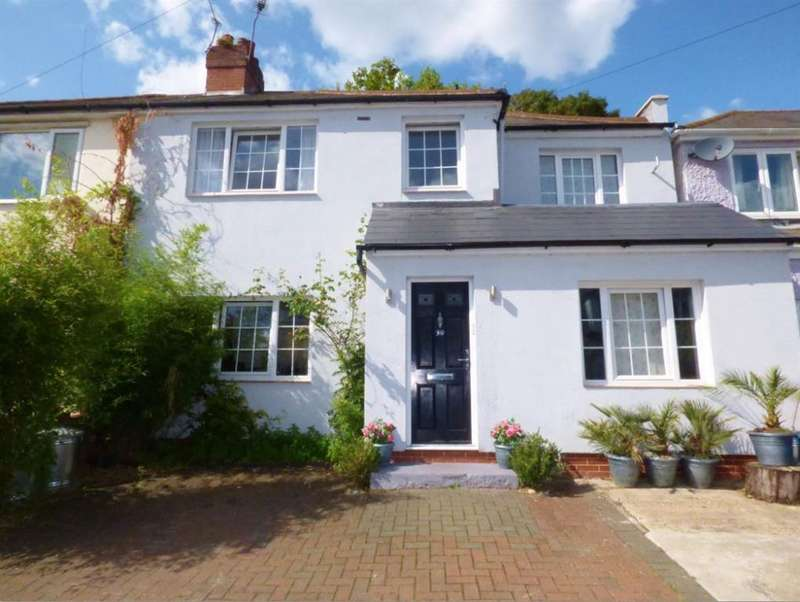 5 Bedrooms Semi Detached House for sale in Staveley Gardens, Chiswick, W4