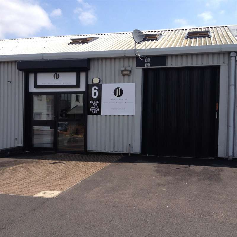 Commercial Property for sale in The Quadrangle Centre, The Drift, Ipswich