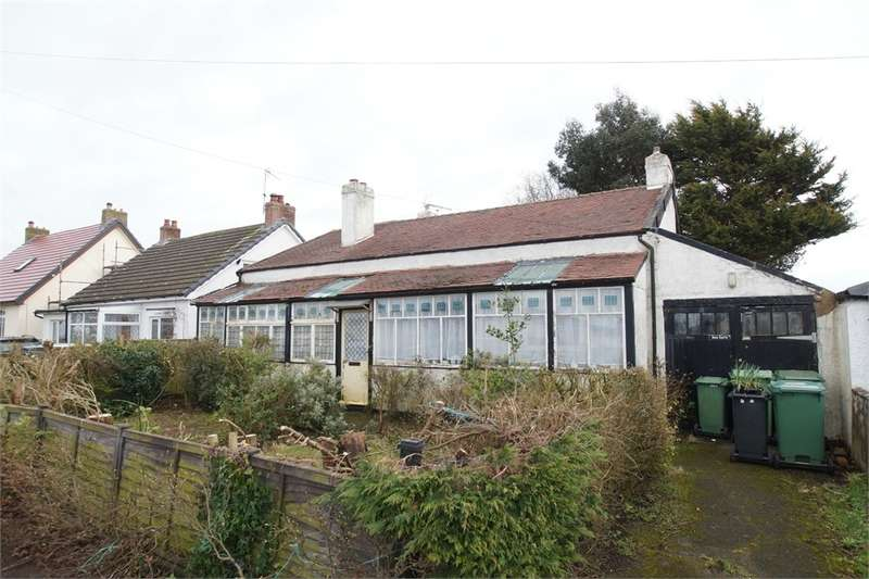 3 Bedrooms Detached House for sale in CA7 4QU Skinburness Road, Skinburness, Silloth On Solway, Cumbria