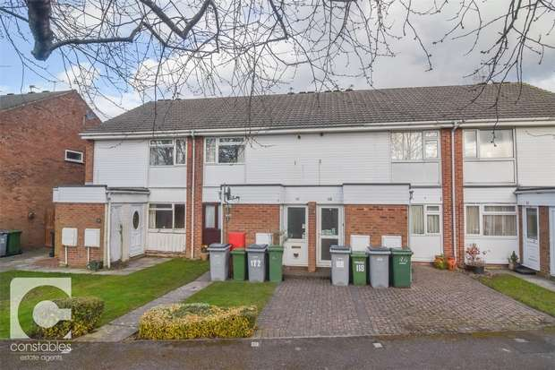 1 Bedroom Flat for rent in Heathbank Avenue, Irby, Wirral, Merseyside