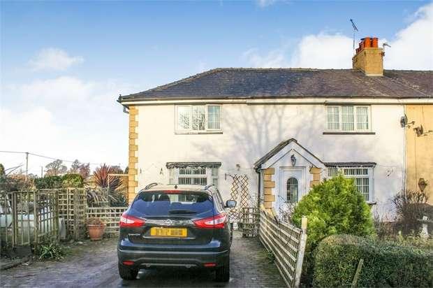 4 Bedrooms Semi Detached House for sale in Old Engine Lane, Lathom, Skelmersdale, Lancashire
