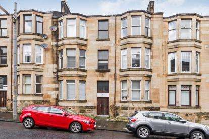 1 Bedroom Flat for sale in Brachelston Street, Greenock