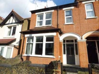 3 Bedrooms End Of Terrace House for sale in Westcliff On Sea, Essex