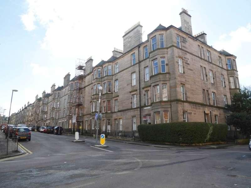 2 Bedrooms Flat for rent in Montpelier park, Edinburgh,