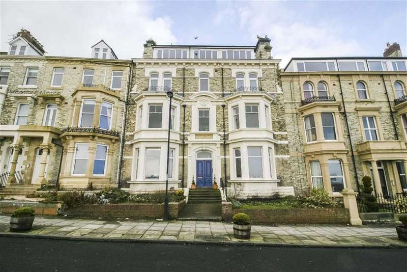 4 Bedrooms Flat for rent in 37 Percy Gardens, North Shields