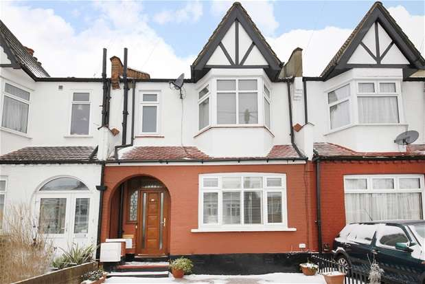 4 Bedrooms Terraced House for sale in Kemble Road, Forest Hill