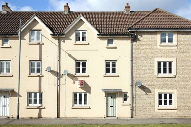 5 Bedrooms Terraced House for sale in New Road