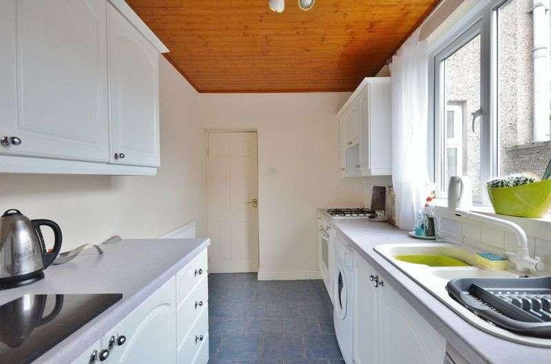 2 Bedrooms Property for sale in Hartington Street, Workington