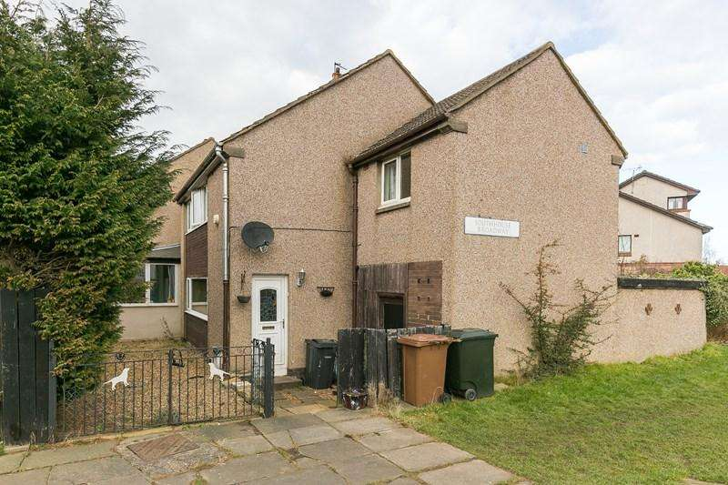 4 Bedrooms Property for sale in 26 Southhouse Broadway, Southhouse, Edinburgh, EH17 8EN
