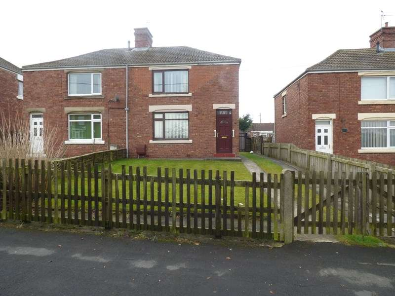2 Bedrooms Property for sale in Beech Parade, Middleham Road, West Cornforth, Ferryhill, Durham, DL17 9PH