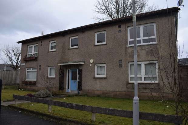1 Bedroom Flat for sale in Flat 1/1 15 Hatton Path, Cardonald, G52