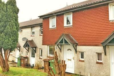 2 Bedrooms House for rent in Crookeder Close, Staddiscombe