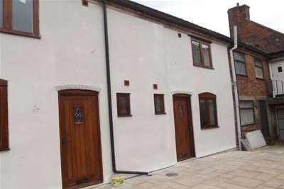 1 Bedroom House for rent in Market Street, Ashby-de-la-Zouch