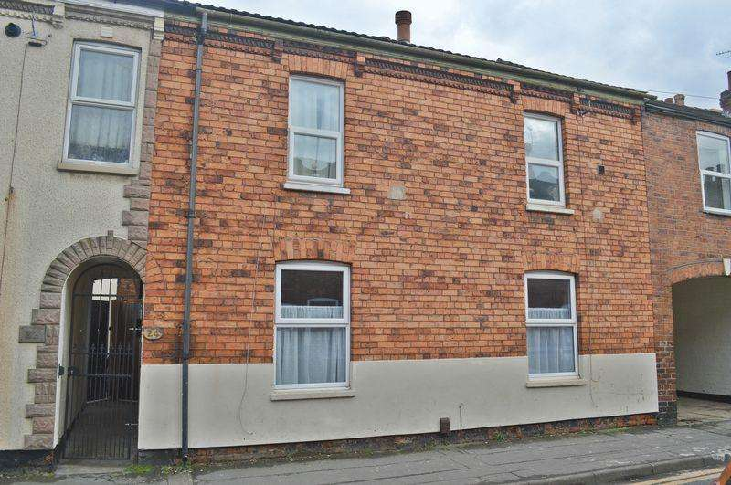 2 Bedrooms Town House for sale in Cross Street, Lincoln