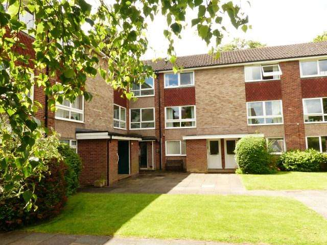 2 Bedrooms Apartment Flat for sale in Hart Drive, Boldmere, Sutton Coldfield