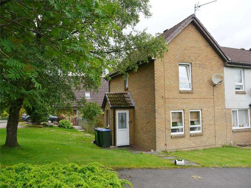 3 Bedrooms End Of Terrace House for rent in 61 Argyll Road, Kinross, Kinross-shire