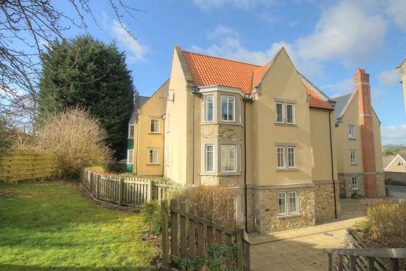 2 Bedrooms Flat for rent in Holly House, Snowsgreen Road, Shotley Bridge, Consett DH8