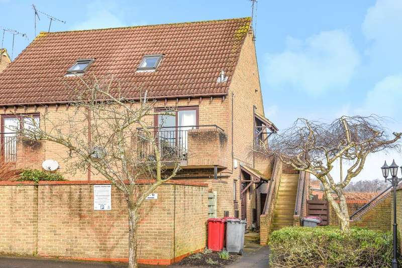 1 Bedroom Flat for sale in Tylers Place, Reading, RG30