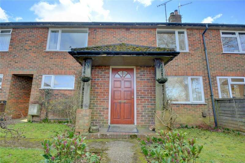 3 Bedrooms House Share for rent in Gunns Farm, Liphook, Hampshire