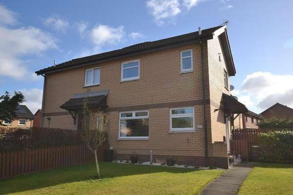 1 Bedroom Terraced House for sale in 84 Queensby Road, Baillieston, Glasgow, G69 6PS