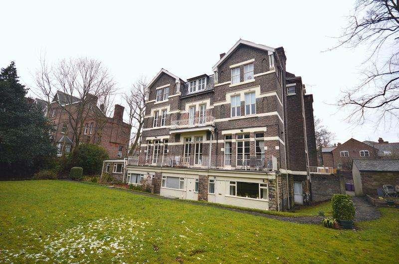 1 Bedroom Maisonette Flat for sale in Ullet Road, Aigburth