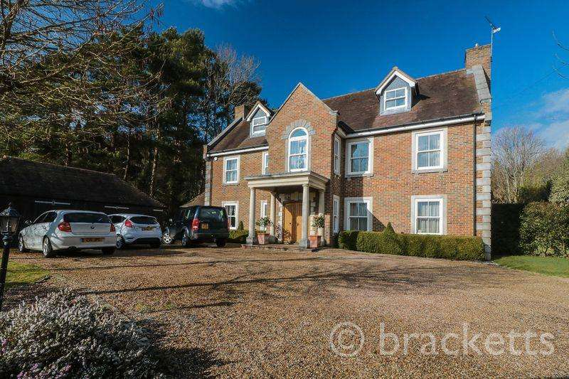 6 Bedrooms Detached House for sale in East Street, Mayfield