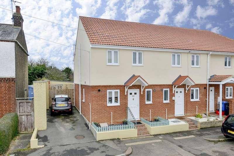 3 Bedrooms Semi Detached House for sale in Loatland Street NN14