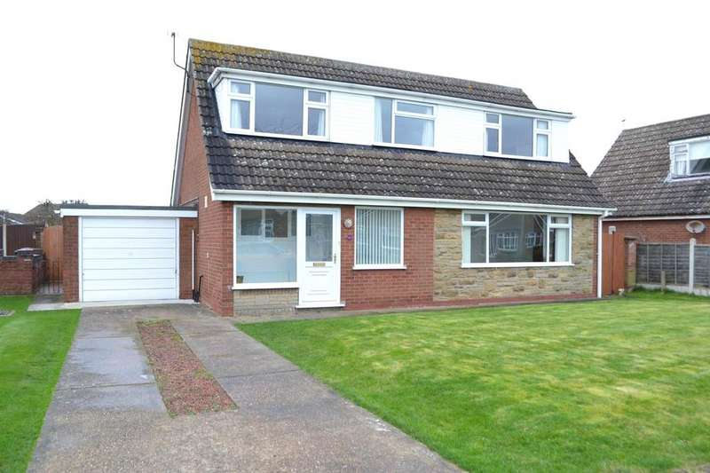 3 Bedrooms Detached House for rent in Wiltshire Avenue, Burton Upon Stather, North Lincolnshire, DN15