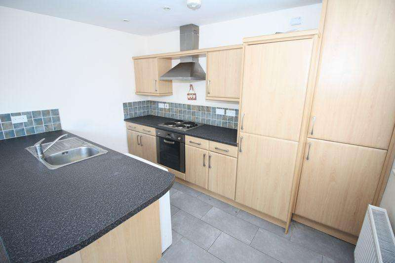 2 Bedrooms Apartment Flat for rent in The Gables, Middlesbrough
