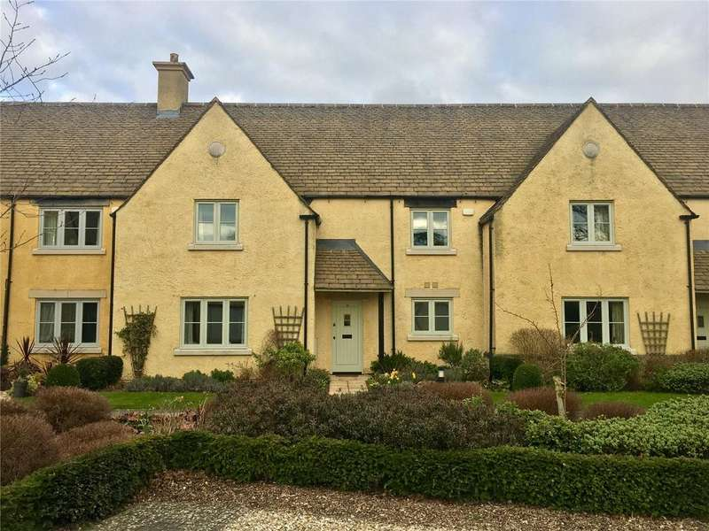 3 Bedrooms Retirement Property for sale in Somerford Road, Cirencester, Gloucestershire