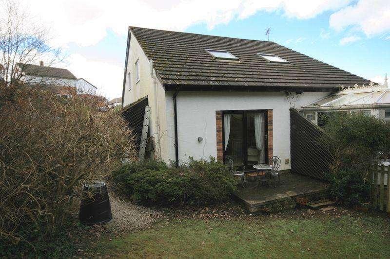 1 Bedroom House for sale in Nant Yr Efail, Colwyn Bay