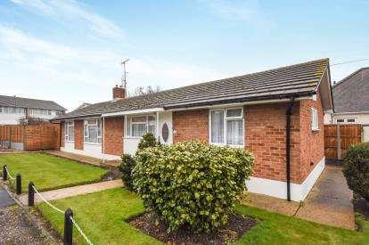 2 Bedrooms Bungalow for sale in Rochford, Essex, .