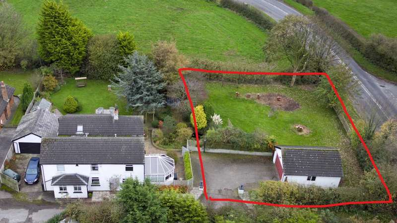 Plot Commercial for sale in Bryning Lane, Kellamergh