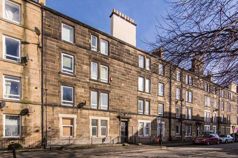 1 Bedroom Property for sale in 9/8 Westfield Road, Edinburgh, City Of Edinburgh, EH11 2QT